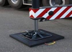 小小支腿垫板能起到大大的作用