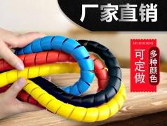 空调管防晒螺旋保护套