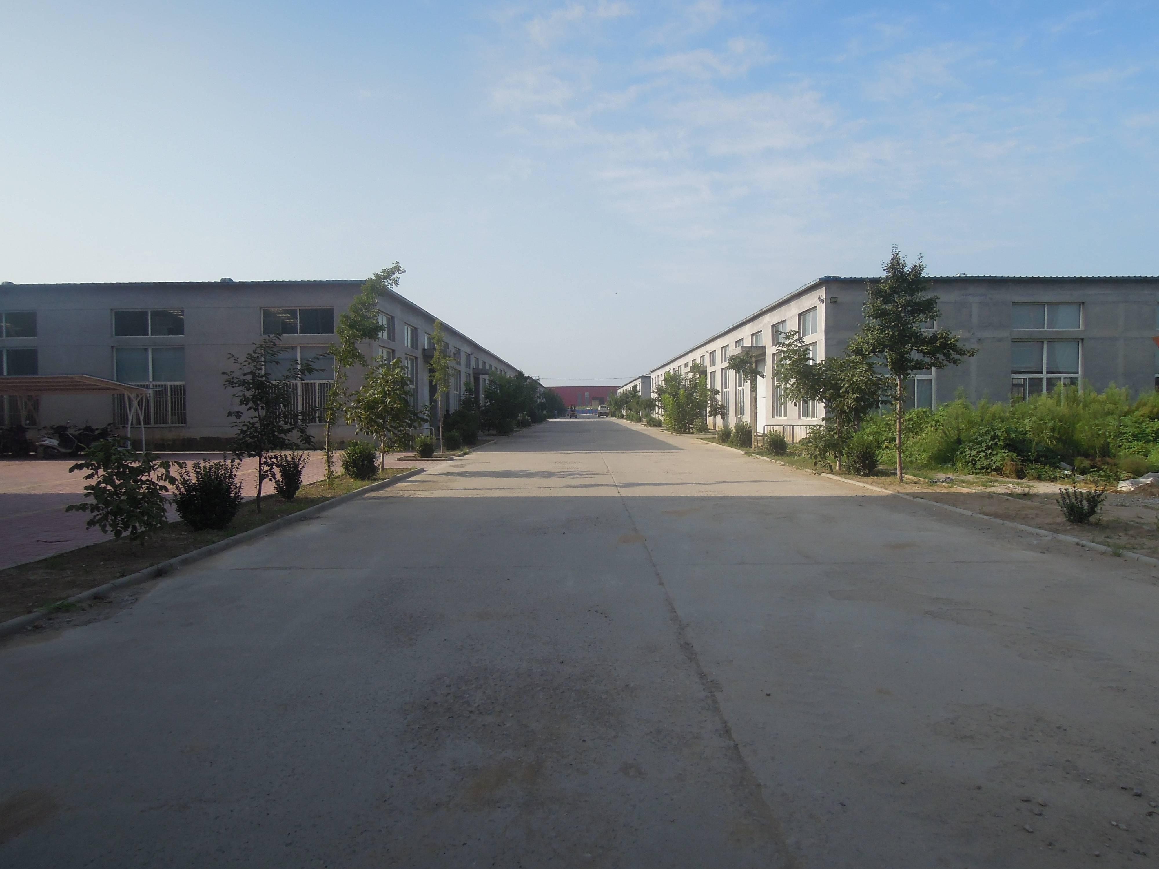 河北佐佑众工(工厂部) 2